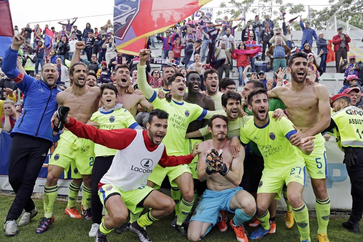Liga impede bilhetes para o Chaves-Benfica a 80 euros 04631c40d1db6
