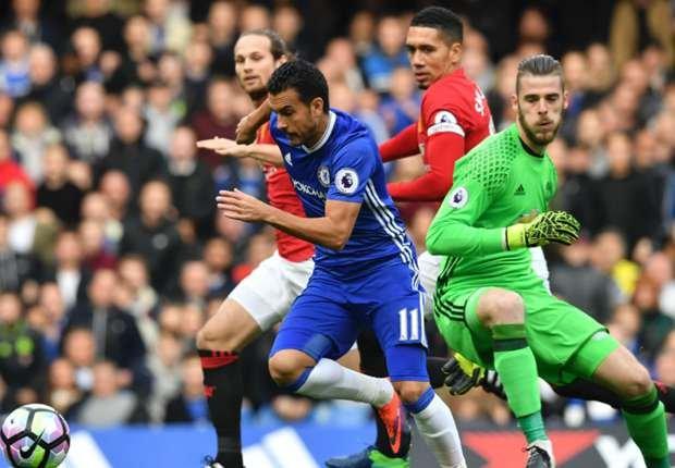 fb9a2ac8f1 Esta é a Premier League mais defensiva de que tenho memória» - Visão ...
