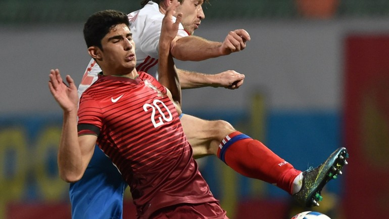 O avançado do PSG passou de uma fase em que estava a justificar algum  espaço na equipa principal de Portugal – até Dezembro foi dos jogadores  mais decisivos ... a0237c6a080b4