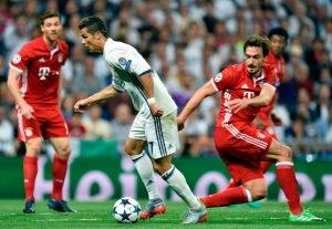 Real Madrid 4-2 Bayern (Ronaldo 76′ 6c0d7ec3ec78a