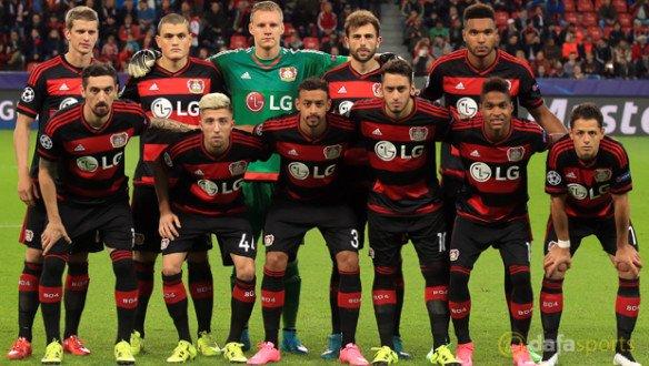 Mma Leverkusen
