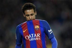 2ed18bbd22 Caso Neymar: La Liga rejeita o pagamento da cláusula de rescisão