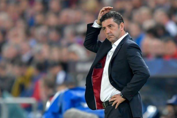 7e2aabe613 Um treinador do Benfica não pode estar três anos sem derrotar o FC Porto