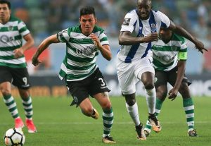 Mais FC Porto no Clássico 6a862b14fa57