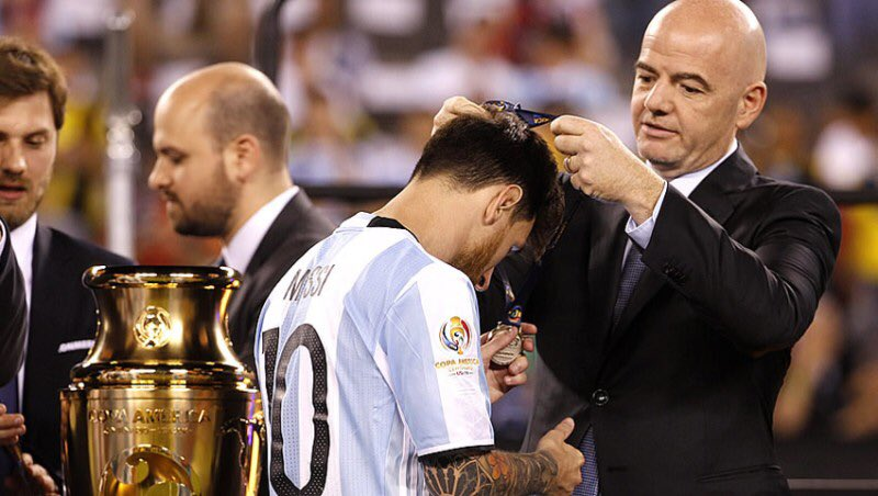 «Os últimos 10 anos foram de Messi eb080ca2a5436
