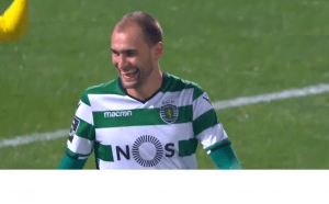 Golo no minuto 99 mantém o Sporting na luta b2f259bc3837b