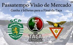 Passatempo Final da Taça de Portugal 15381a2704d01