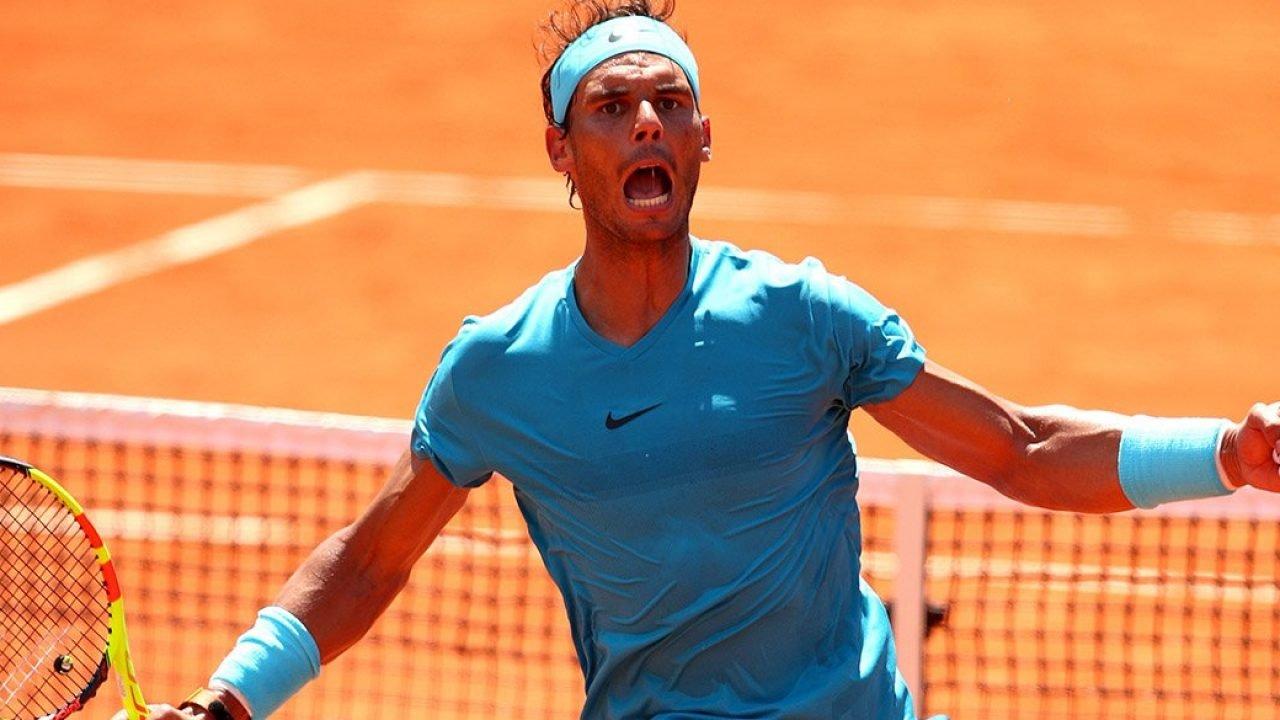 Rafa Nadal vence Roland Garros pela 11.º vez!