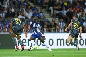 FC Porto 5-0 Chaves (Aboubakar 14′ e 20′ dd1c9c3af8e5