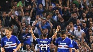 06d13e9cb1 No final da partida Marco Giampaolo disse que se tivesse sido o Ronaldo a  marcar seria falado durante muito tempo.