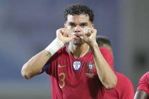 Portugal renovado deixa boas indicações frente à vice-campeã Mundial 88660aa9ab803