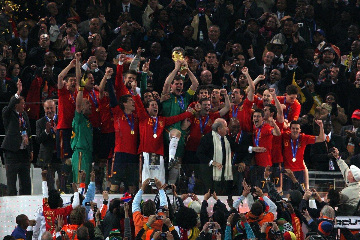 c6c1a53abd11b Espanha quer organizar Mundial 2030 com Portugal