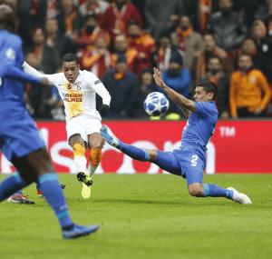 Galatasaray 2-3 FC Porto (Feghouli 45 +1 g.p. e Derdiyok 65′  Felipe 17′ 3e001e50550da