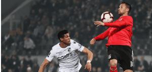 1a7d337e4f Vitória SC 0-1 Benfica (João Félix 15′)