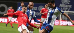 ef53550db Clássico emotivo e recheado de lances caiu para o FC Porto